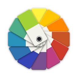 Ícone do app iColorama S