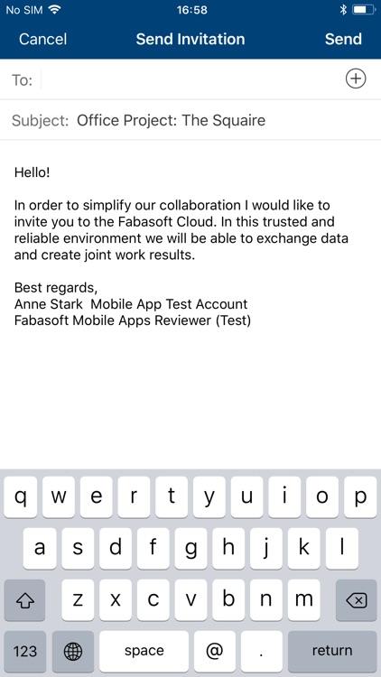 Fabasoft Cloud screenshot-3
