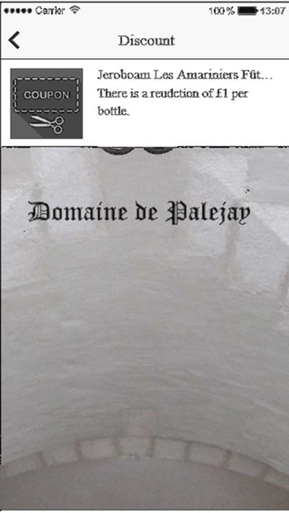 Domaine de Palejay screenshot-3