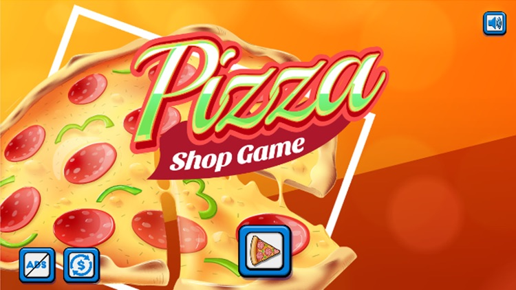 Pizza Shop: Cooking Games