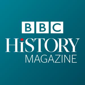 BBC History Magazine News app