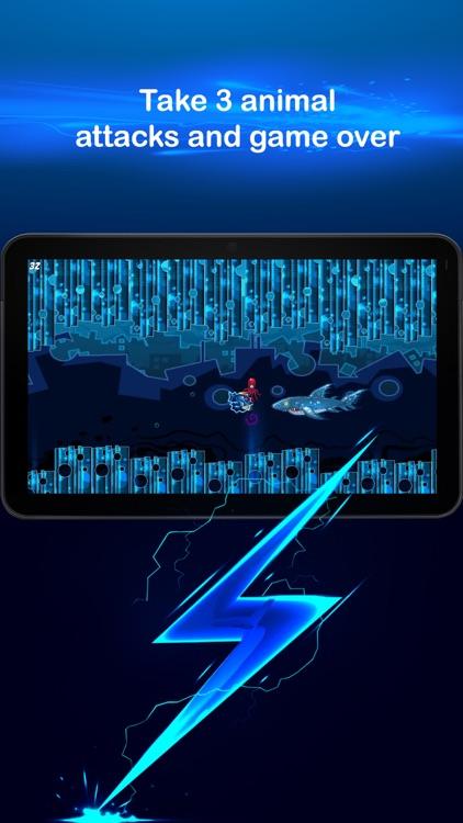 aquamarine submarine screenshot-3