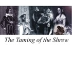 The Taming of the Shrew Audio icon