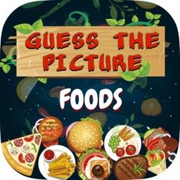 Guess The Food - Trivia Quiz