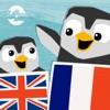 LinguPinguin English French