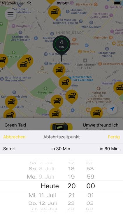 Taxi 40100 screenshot-3