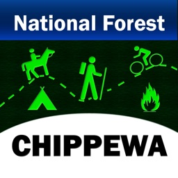 Chippewa National Forest – GPS