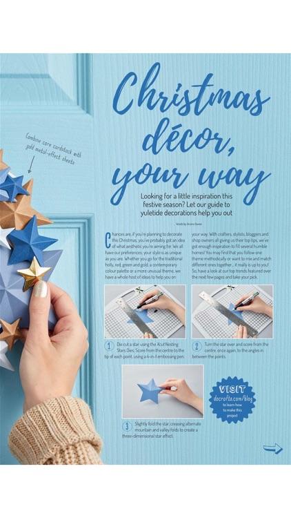 docrafts Creativity Magazine