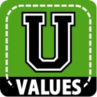 UValues Savings icon