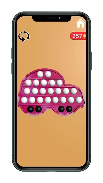 Pop it Fidget Toy 2! DIY ASMR screenshot-6