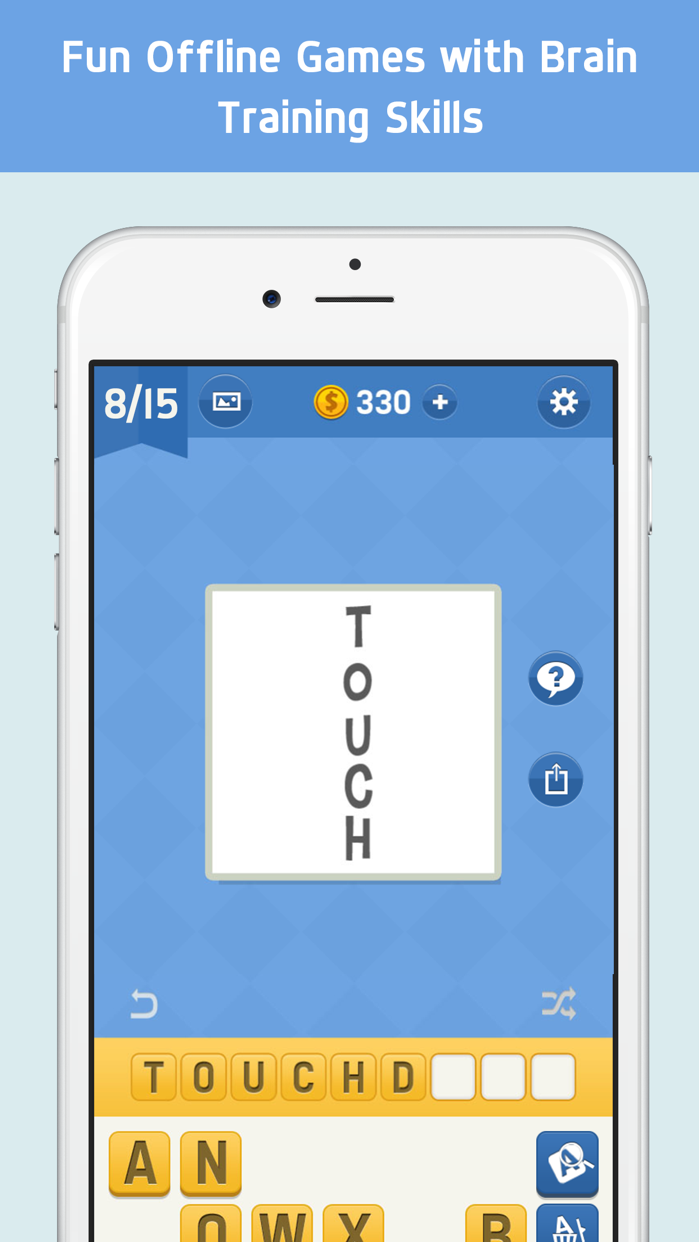 Word Tricky: Fun Spelling Test Screenshot