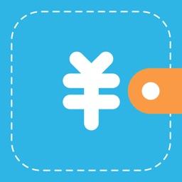 闪电钱管家-简单极速贷记账app