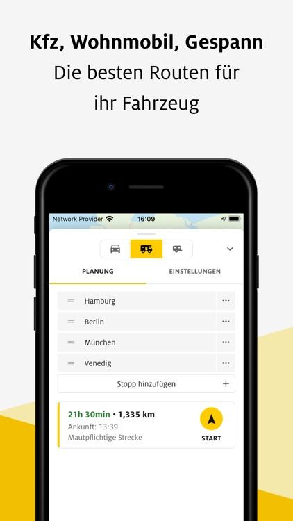 ADAC Spritpreise screenshot-3
