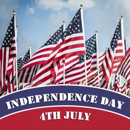 4th Of July Wishes & Cards