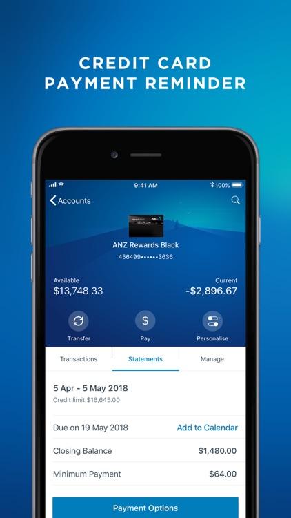 ANZ Australia screenshot-4
