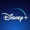 App Icon for Disney+ App in New Zealand IOS App Store