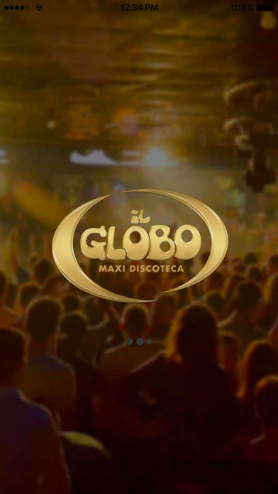 MAXI Discoteca Il Globo screenshot one