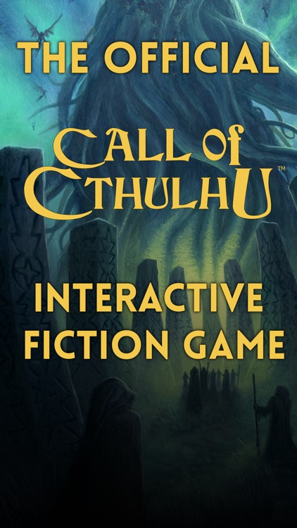 Cthulhu Chronicles screenshot-0