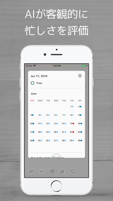 Onefunc Plan - AIスケジュール管理アプリのスクリーンショット4