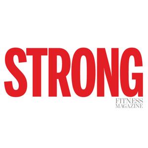 Strong Fitness Magazine ios app
