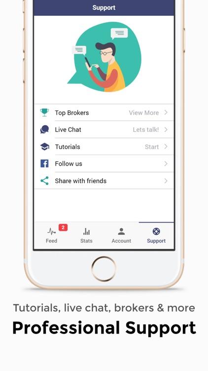 Forex Signals Live screenshot-3