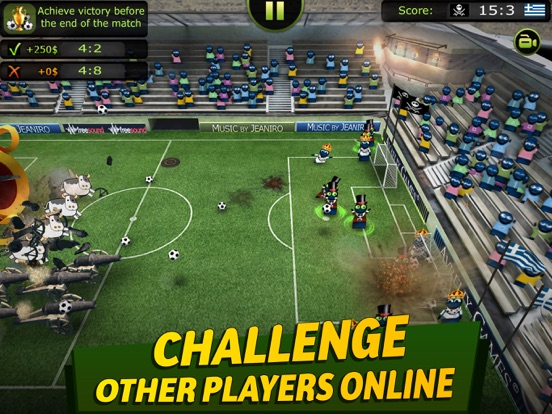 FootLOL - Crazy Footballのおすすめ画像3