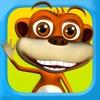 说话的猴子Chimpy