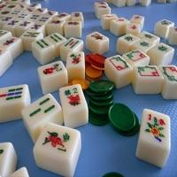 Codes for Hong Kong Style Mahjong Hack
