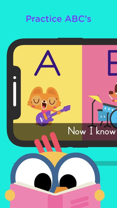Lingokids - playlearning™ Screenshot