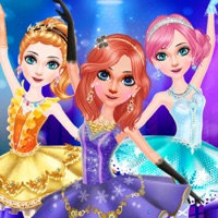 Codes for Ballerina Girls Salon Dress Up Hack