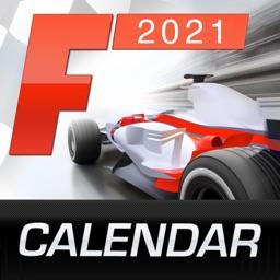 Formula Racing Calendar 2021