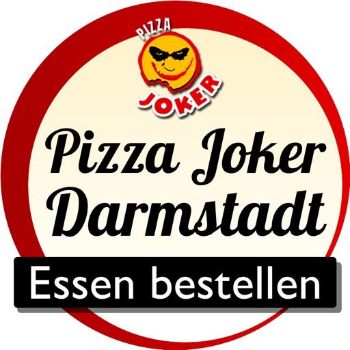 Pizza Joker Darmstadt