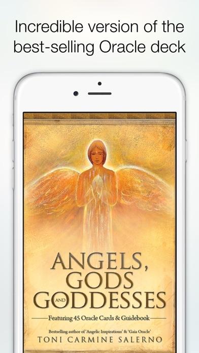Screenshot #1 pour Angels, Gods and Goddesses
