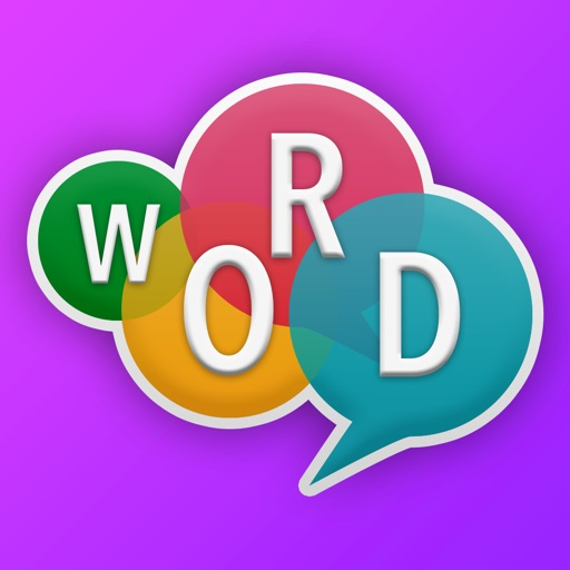 Word Crossy - A crossword game image