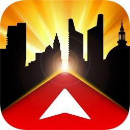 Dynavix GPS Navigation & Karte
