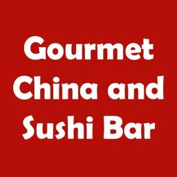 Gourmet China and Sushi