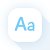 Fonts Editor - Fonts Keyboard