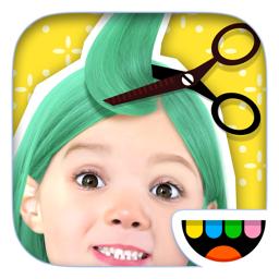 Ícone do app Toca Hair Salon Me