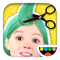 App Icon for Toca Hair Salon Me App in France IOS App Store
