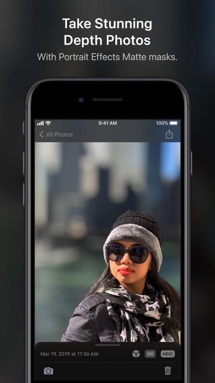 Camera M screenshot-6
