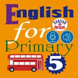 Tiếng Anh tiểu học 5