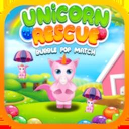 Best Unicorn Rescue Bubble Pop