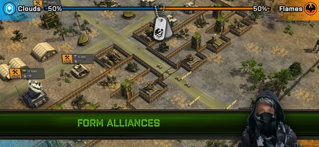 Arma Mobile Ops on the App Store