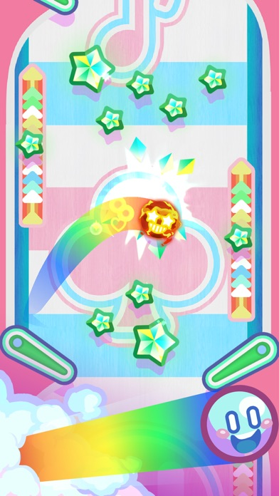 Screenshot 1 Pinfinite - Endless Pinball