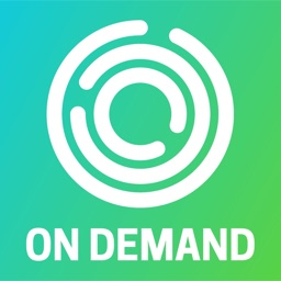 Twitch on Demand