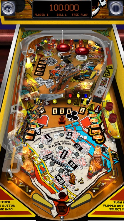 Pinball Arcade screenshot-4