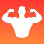早く出来る胸筋と両腕 -上半身筋肉運動 icon