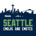 Seattle Emojis and Emotes