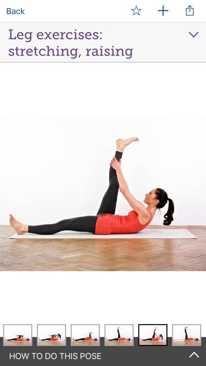 My Yoga Guru Lite
