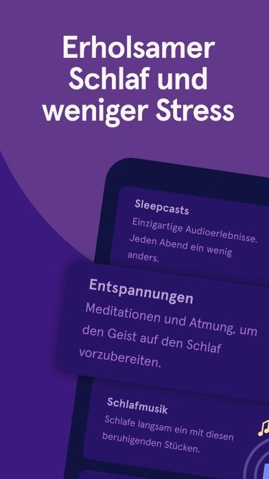 Headspace: Meditation & SchlafScreenshot von 1